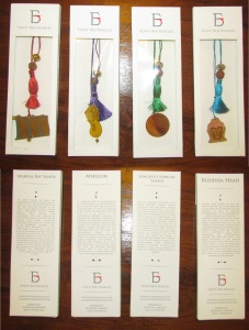 FRB Bookmarks